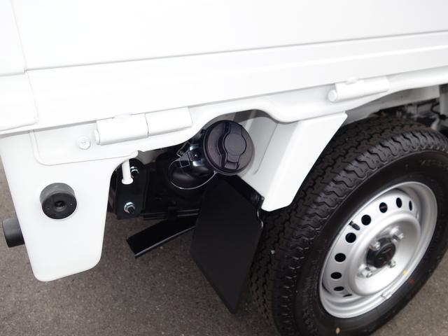 KCエアコン・パワステ KCエアコンパワステ 4型 2WD 5MT DCBS 新車保証継承(63枚目)