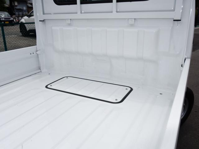 KCエアコン・パワステ KCエアコンパワステ 4型 2WD 5MT DCBS 新車保証継承(64枚目)