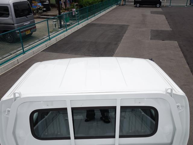 KCエアコン・パワステ KCエアコンパワステ 4型 2WD 5MT DCBS 新車保証継承(66枚目)