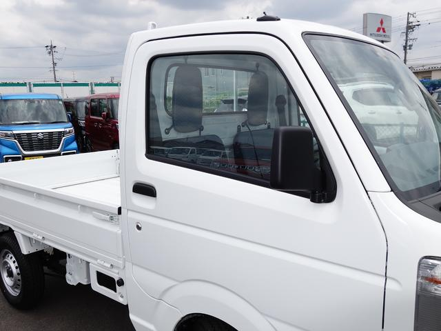 KCエアコン・パワステ KCエアコンパワステ 4型 2WD 5MT DCBS 新車保証継承(69枚目)
