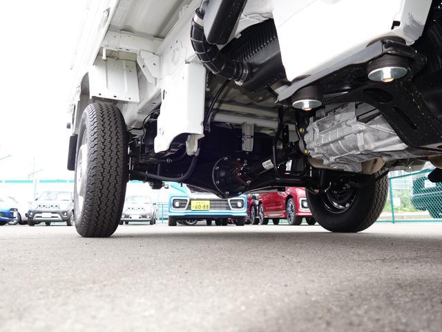 KCエアコン・パワステ KCエアコンパワステ 4型 2WD 5MT DCBS 新車保証継承(71枚目)
