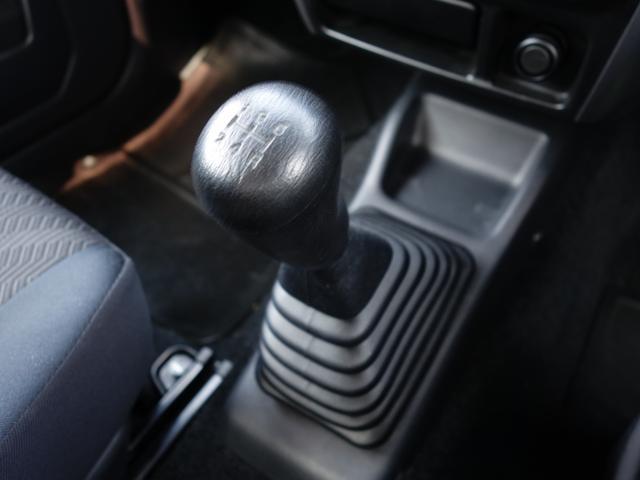 XG 9型 ターボ車 4WD 5MT エアコン パワステ パワーウインドー キーレスエントリー 評価4点 1年保証(13枚目)