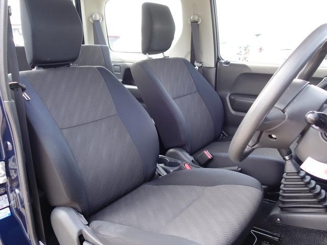 XG 9型 ターボ車 4WD 5MT エアコン パワステ パワーウインドー キーレスエントリー 評価4点 1年保証(15枚目)