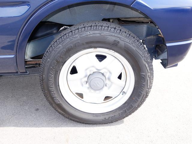 XG 9型 ターボ車 4WD 5MT エアコン パワステ パワーウインドー キーレスエントリー 評価4点 1年保証(20枚目)