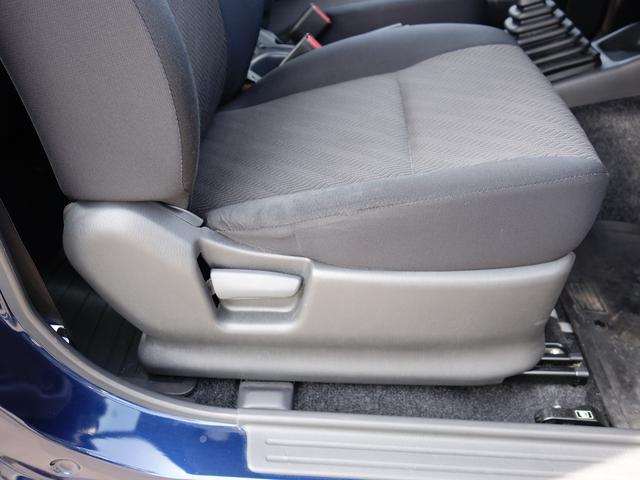 XG 9型 ターボ車 4WD 5MT エアコン パワステ パワーウインドー キーレスエントリー 評価4点 1年保証(24枚目)