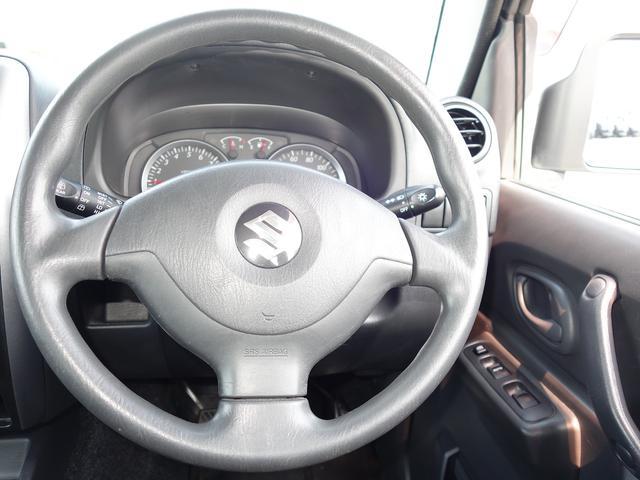 XG 9型 ターボ車 4WD 5MT エアコン パワステ パワーウインドー キーレスエントリー 評価4点 1年保証(26枚目)