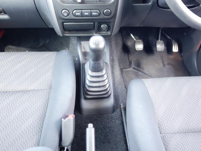 XG 9型 ターボ車 4WD 5MT エアコン パワステ パワーウインドー キーレスエントリー 評価4点 1年保証(27枚目)
