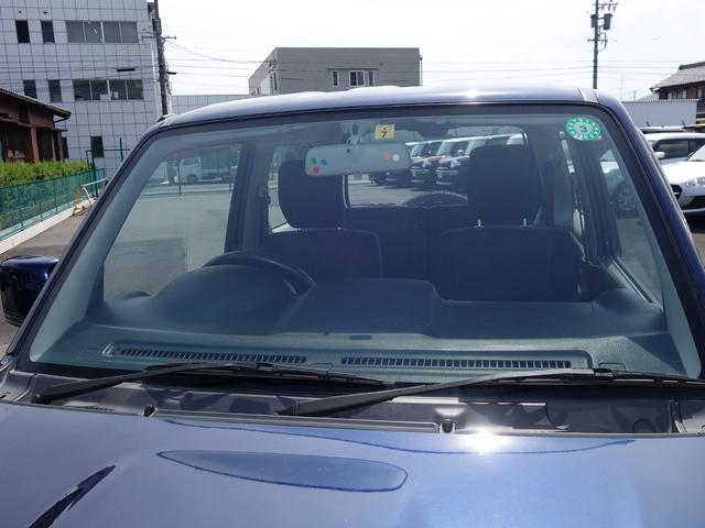 XG 9型 ターボ車 4WD 5MT エアコン パワステ パワーウインドー キーレスエントリー 評価4点 1年保証(32枚目)