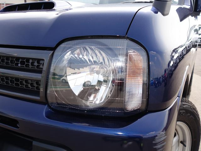 XG 9型 ターボ車 4WD 5MT エアコン パワステ パワーウインドー キーレスエントリー 評価4点 1年保証(33枚目)