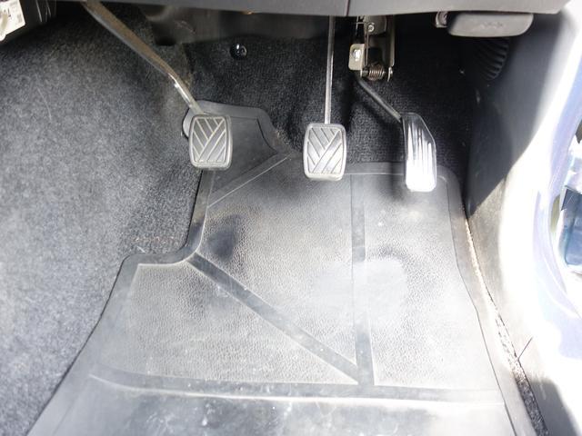 XG 9型 ターボ車 4WD 5MT エアコン パワステ パワーウインドー キーレスエントリー 評価4点 1年保証(46枚目)
