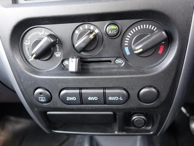 XG 9型 ターボ車 4WD 5MT エアコン パワステ パワーウインドー キーレスエントリー 評価4点 1年保証(48枚目)