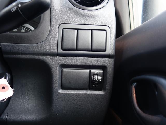 XG 9型 ターボ車 4WD 5MT エアコン パワステ パワーウインドー キーレスエントリー 評価4点 1年保証(49枚目)