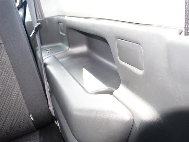 XG 9型 ターボ車 4WD 5MT エアコン パワステ パワーウインドー キーレスエントリー 評価4点 1年保証(60枚目)