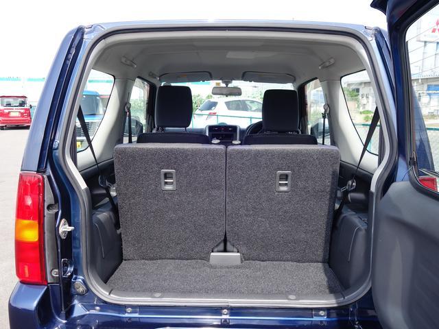 XG 9型 ターボ車 4WD 5MT エアコン パワステ パワーウインドー キーレスエントリー 評価4点 1年保証(63枚目)