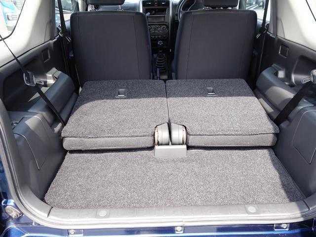 XG 9型 ターボ車 4WD 5MT エアコン パワステ パワーウインドー キーレスエントリー 評価4点 1年保証(64枚目)