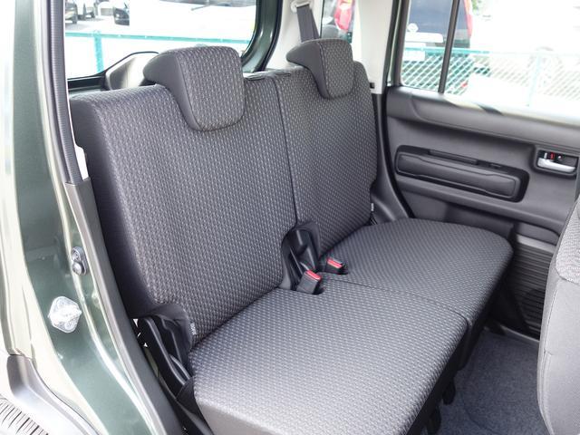 HYBRID X  フルタイム4WD DCBS 新車保証継承(14枚目)