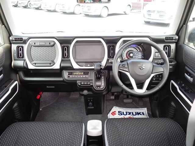 HYBRID X  フルタイム4WD DCBS 新車保証継承(15枚目)