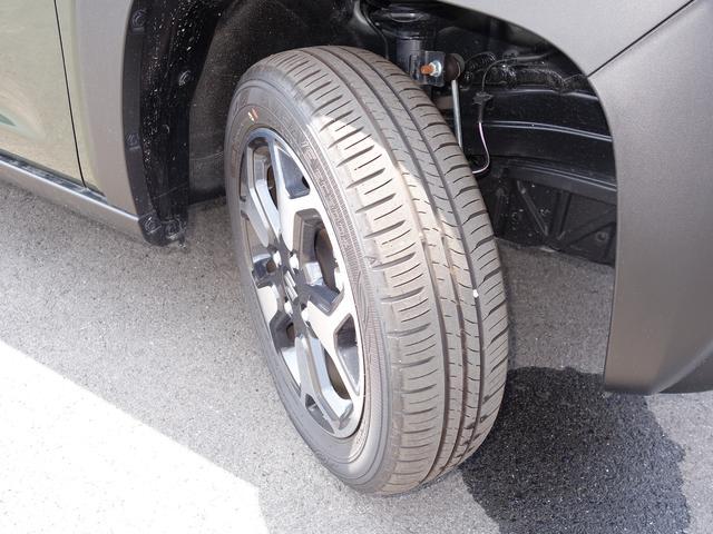 HYBRID X  フルタイム4WD DCBS 新車保証継承(19枚目)