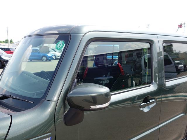 HYBRID X  フルタイム4WD DCBS 新車保証継承(37枚目)
