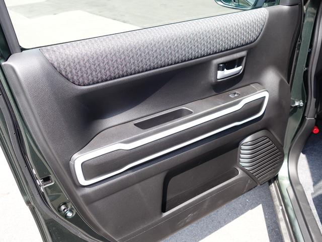 HYBRID X  フルタイム4WD DCBS 新車保証継承(60枚目)
