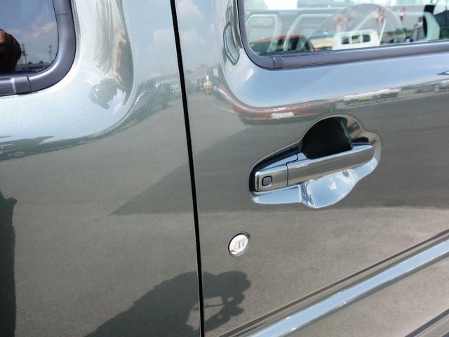 HYBRID X  フルタイム4WD DCBS 新車保証継承(68枚目)
