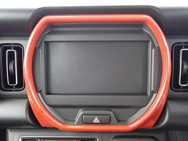 HYBRID X フルタイム4WD DCBS 新車保証継承(10枚目)