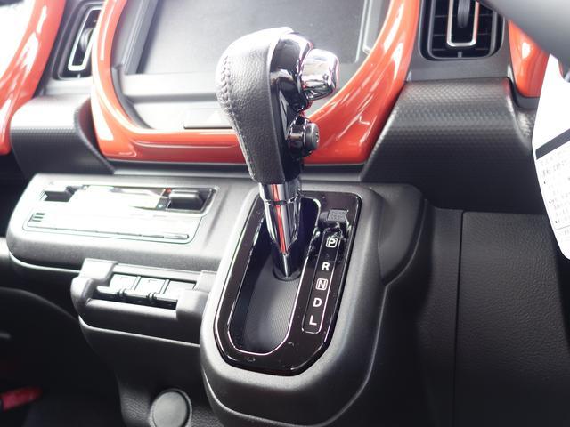 HYBRID X フルタイム4WD DCBS 新車保証継承(11枚目)
