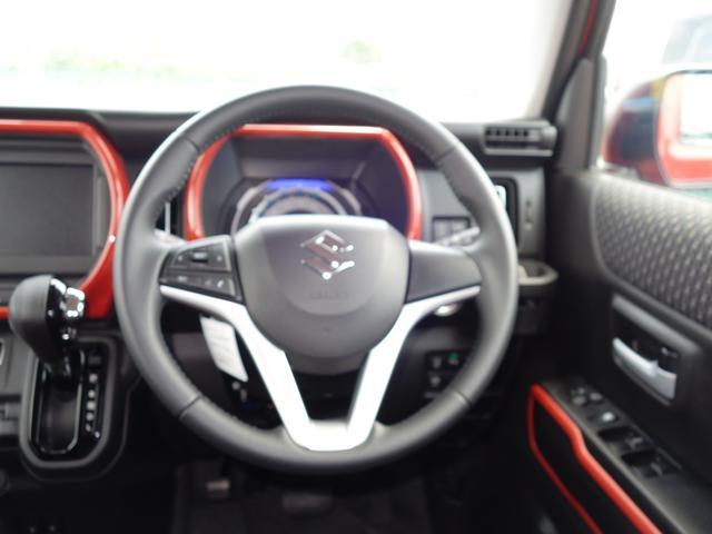 HYBRID X フルタイム4WD DCBS 新車保証継承(24枚目)