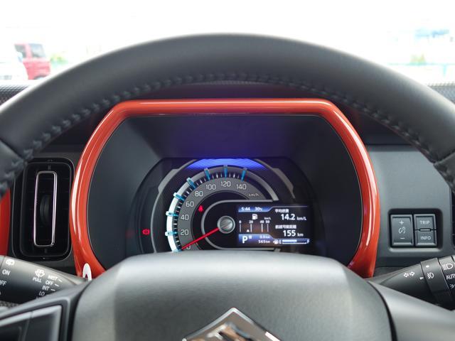 HYBRID X フルタイム4WD DCBS 新車保証継承(46枚目)