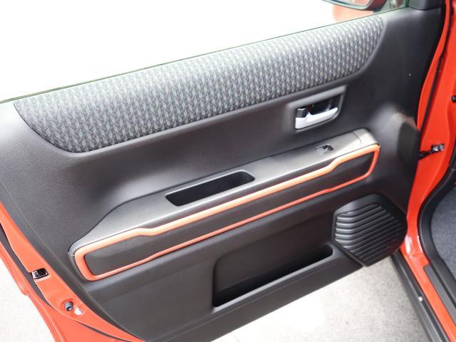HYBRID X フルタイム4WD DCBS 新車保証継承(61枚目)