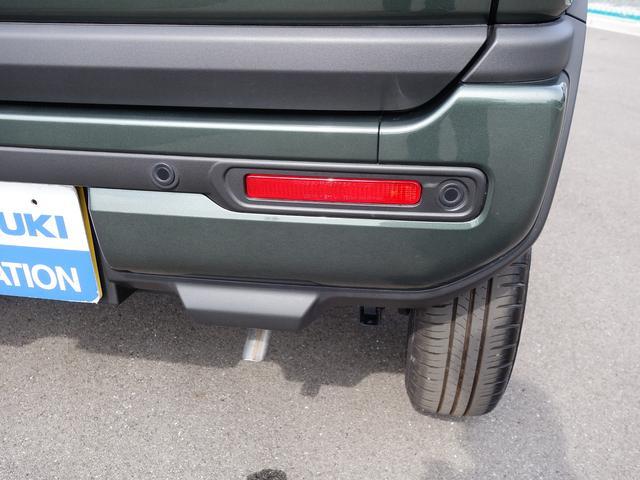 ハイブリッドG HYBRID G フルタイム4WD DCBS オートエアコン キーレスPスタート 新車保証継承(9枚目)