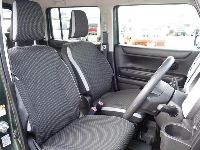 ハイブリッドG HYBRID G フルタイム4WD DCBS オートエアコン キーレスPスタート 新車保証継承(13枚目)