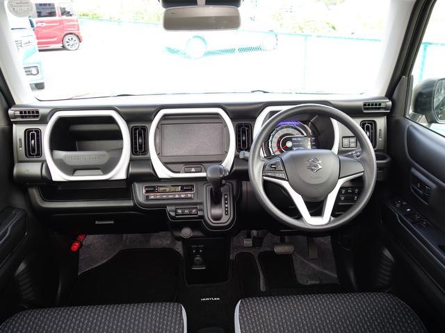 ハイブリッドG HYBRID G フルタイム4WD DCBS オートエアコン キーレスPスタート 新車保証継承(15枚目)