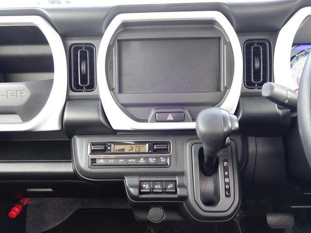 ハイブリッドG HYBRID G フルタイム4WD DCBS オートエアコン キーレスPスタート 新車保証継承(16枚目)