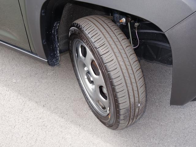 ハイブリッドG HYBRID G フルタイム4WD DCBS オートエアコン キーレスPスタート 新車保証継承(19枚目)