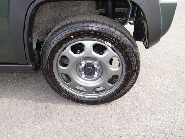 ハイブリッドG HYBRID G フルタイム4WD DCBS オートエアコン キーレスPスタート 新車保証継承(20枚目)