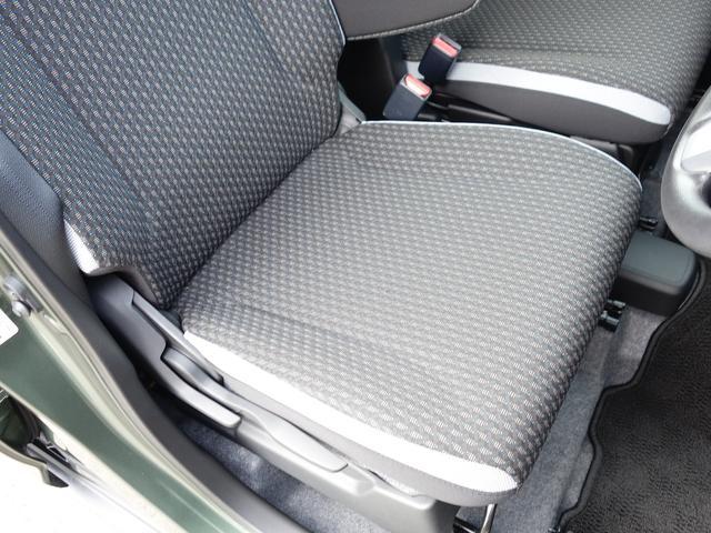 ハイブリッドG HYBRID G フルタイム4WD DCBS オートエアコン キーレスPスタート 新車保証継承(22枚目)