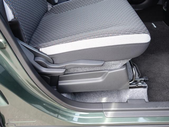 ハイブリッドG HYBRID G フルタイム4WD DCBS オートエアコン キーレスPスタート 新車保証継承(23枚目)