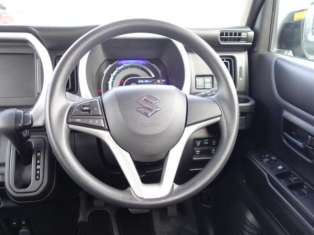 ハイブリッドG HYBRID G フルタイム4WD DCBS オートエアコン キーレスPスタート 新車保証継承(25枚目)