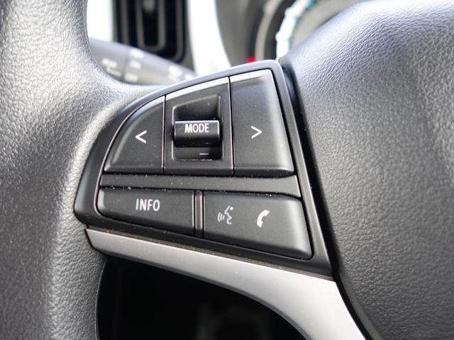 ハイブリッドG HYBRID G フルタイム4WD DCBS オートエアコン キーレスPスタート 新車保証継承(27枚目)