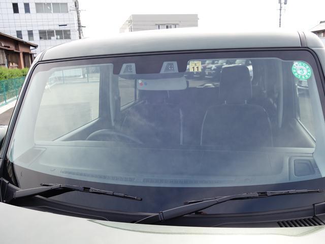 ハイブリッドG HYBRID G フルタイム4WD DCBS オートエアコン キーレスPスタート 新車保証継承(33枚目)