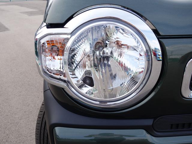 ハイブリッドG HYBRID G フルタイム4WD DCBS オートエアコン キーレスPスタート 新車保証継承(35枚目)