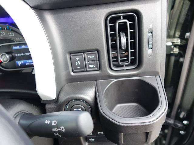 ハイブリッドG HYBRID G フルタイム4WD DCBS オートエアコン キーレスPスタート 新車保証継承(48枚目)