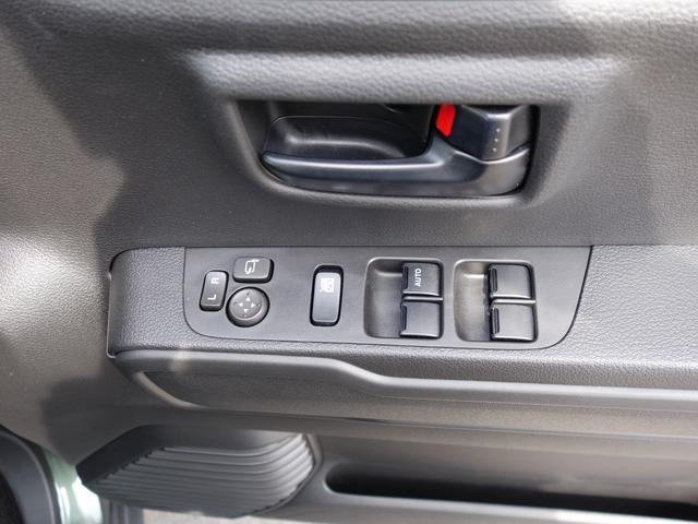 ハイブリッドG HYBRID G フルタイム4WD DCBS オートエアコン キーレスPスタート 新車保証継承(49枚目)