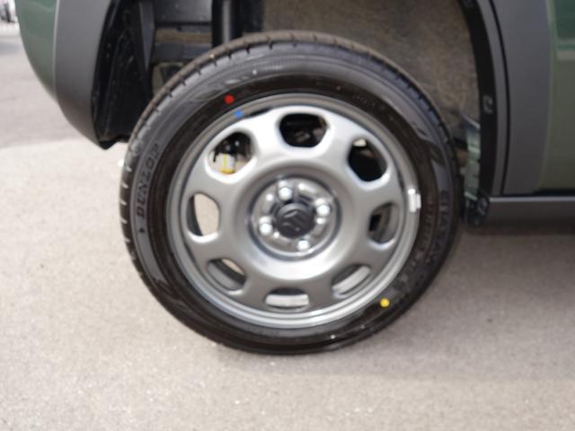 ハイブリッドG HYBRID G フルタイム4WD DCBS オートエアコン キーレスPスタート 新車保証継承(50枚目)