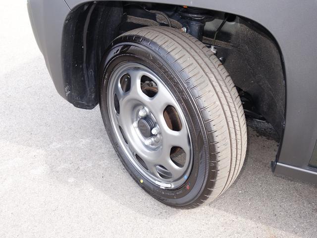 ハイブリッドG HYBRID G フルタイム4WD DCBS オートエアコン キーレスPスタート 新車保証継承(51枚目)