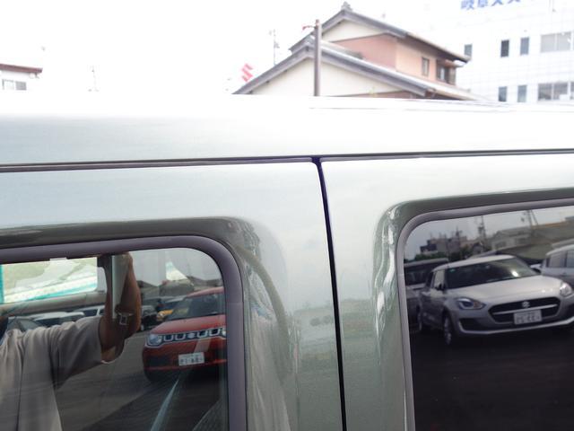 ハイブリッドG HYBRID G フルタイム4WD DCBS オートエアコン キーレスPスタート 新車保証継承(52枚目)