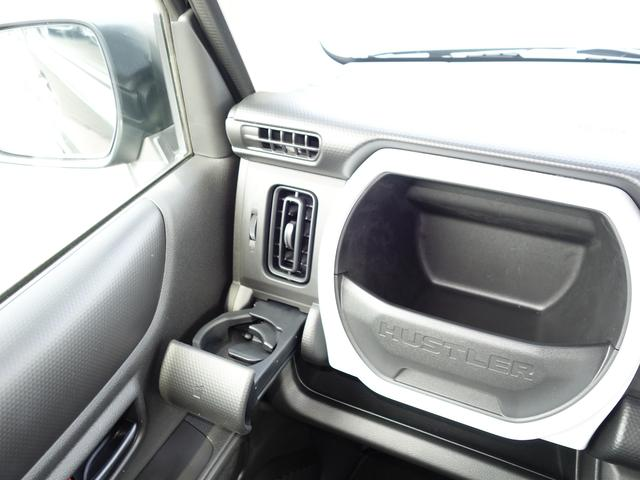 ハイブリッドG HYBRID G フルタイム4WD DCBS オートエアコン キーレスPスタート 新車保証継承(56枚目)