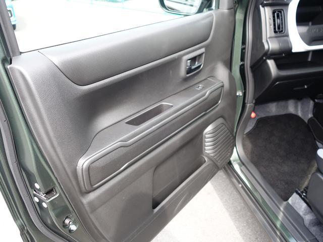 ハイブリッドG HYBRID G フルタイム4WD DCBS オートエアコン キーレスPスタート 新車保証継承(59枚目)