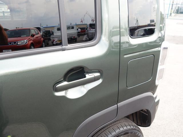 ハイブリッドG HYBRID G フルタイム4WD DCBS オートエアコン キーレスPスタート 新車保証継承(60枚目)